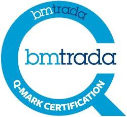 BM Trada/ Q Mark Certification