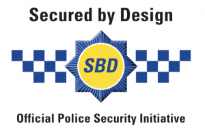 GRP Composite door security & locks | Secure by design