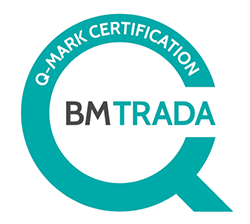 BM Trada/ Q Mark Certification