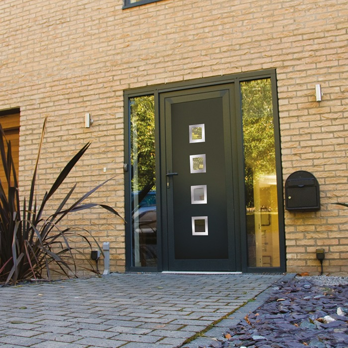 modern collection - Hurst Doors