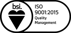 BSI ISO 9001: 2015