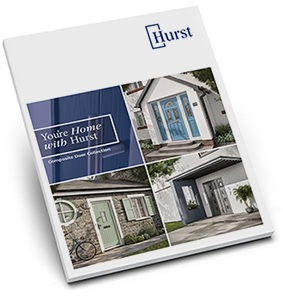 composite door brochure - Hurst Doors