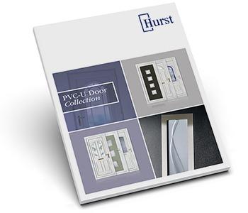 PVC-U Door Collection Brochure