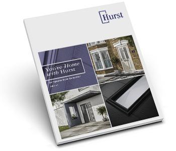 Composite Door Collection Brochure