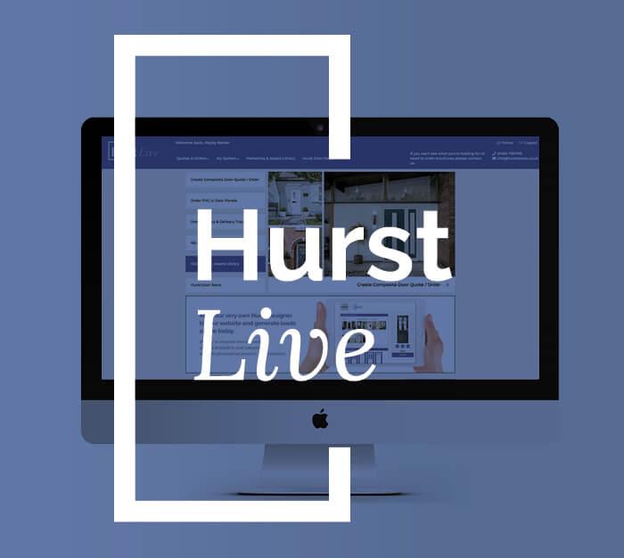 Hurst Live