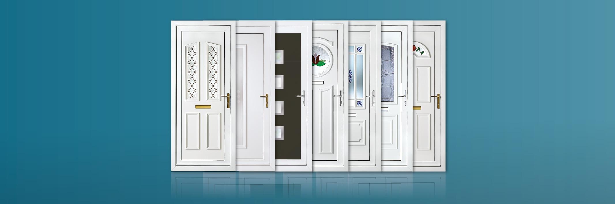 Why should I buy a PVC-U/uPVC door?