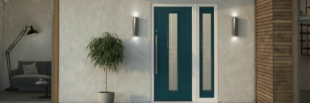Why should I choose a composite door?